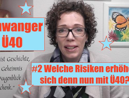 Schwanger Ü40: Welche Risiken erhöhen sich denn nun wirklich?